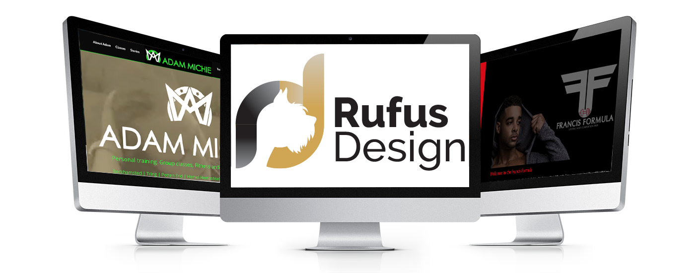 About Rufus Design